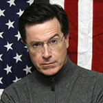 A Love Letter to Stephen Colbert