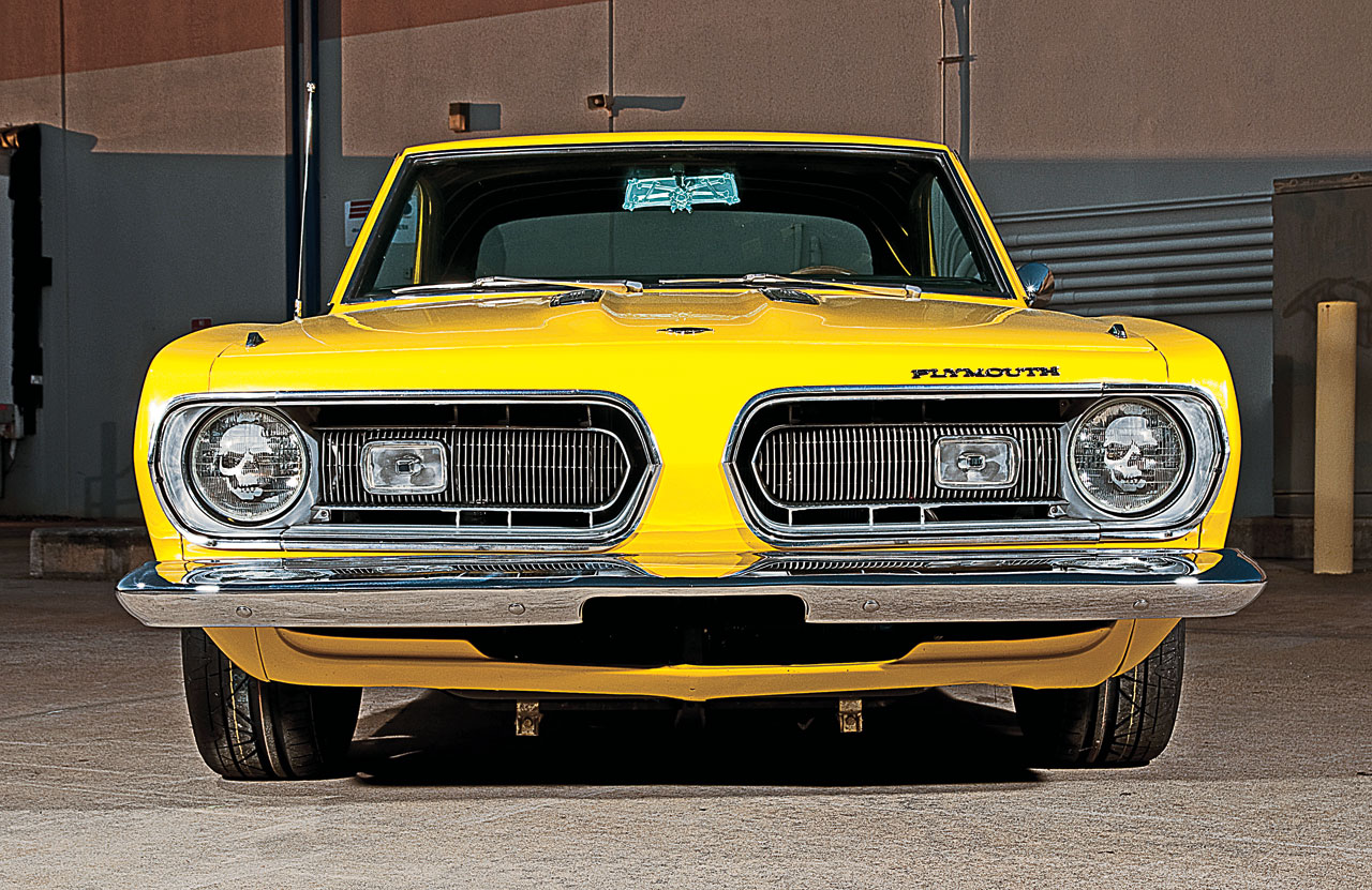 Download 1968 Plymouth Barracuda Wallpaper - LoadPaper.com | Free ...