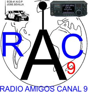 radioamigoscanal9delmundo