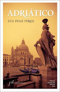 Ganadora del VII premio Málaga de Novela 2013