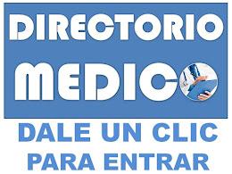 DIRECTORIO MEDICO SOBRE DIABETES