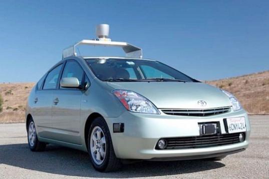 Mobil Tanpa Sopir Menjadi Kenyataan, Lidar, Google Self Driving Car