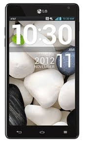 LG Optimus G - A Highend Smartphone