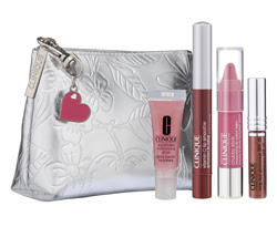 Clinique limited edition set in aid of Great Ormond Street Hospital's charity