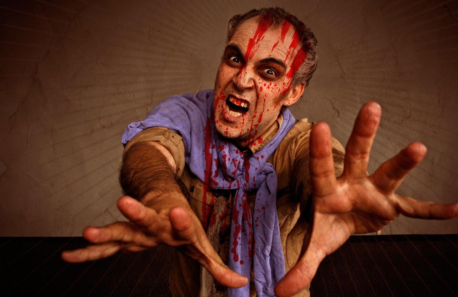 Evil dead galer a fotogr fica alquimia sonora for Sala 8 kinepolis