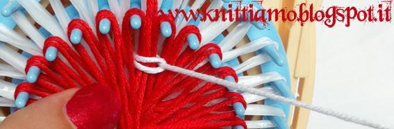 Come usare telaio per fare fiori