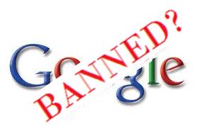google code banned maskolis