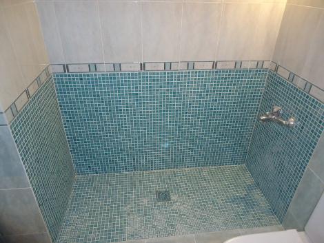 Como formar ducha de obra quiero reformar mi casa - Suelos de ducha antideslizantes ...