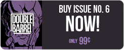Buy Issue #6 at half price!
