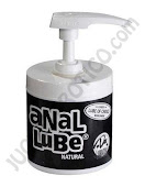 Gel Lubricante Anal Lube Natural Doc Johnson