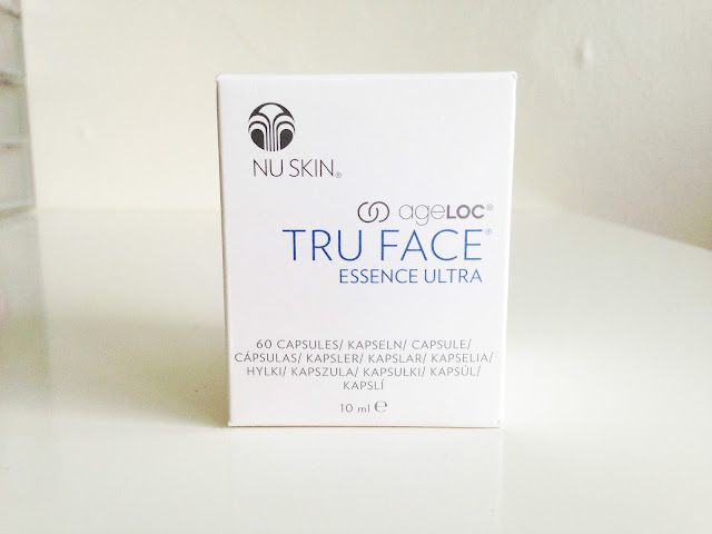 Nu Skin ageLOC Tru Face Essence Ultra Review