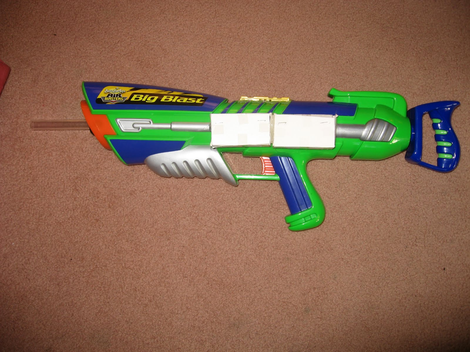 Post pictures of your blasters IMG_2612