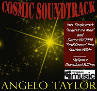 Angelo - Cosmic Soundtrack (2009)