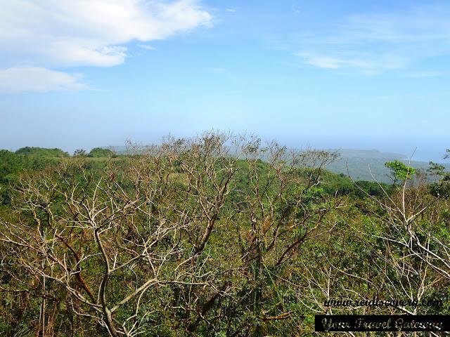Mt Bandilaan Nature Park Siquijor