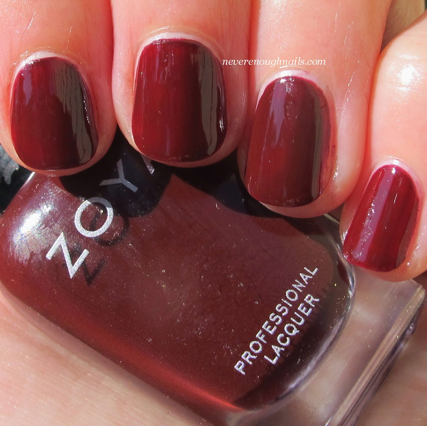 Never Enough Nails: Zoya Entice Fall 2014 Swatches!