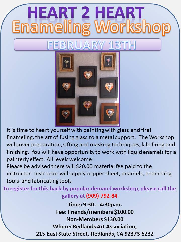 February Workshop