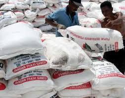 Barang Ekspor Impor Indonesia (Produk UKM)
