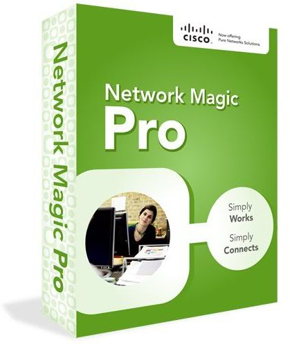 Tocchy_cicipy: Cisco Network Magic Pro v5.5.9195 • Incl ...