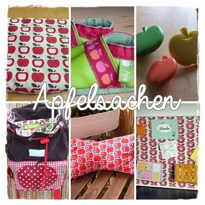 Apfel-Linkparty