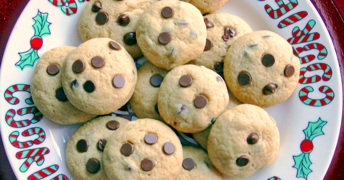 Chipits Chocolate Chip Cookies Calories