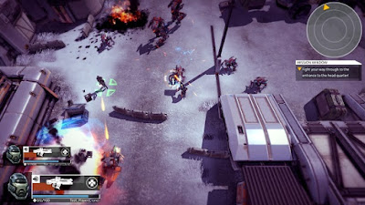 A.I Invasion-RElOADED Terbaru For Pc screenshot 2