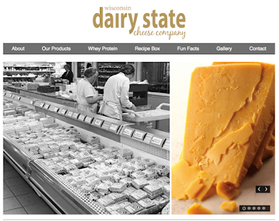 dairy state cheese