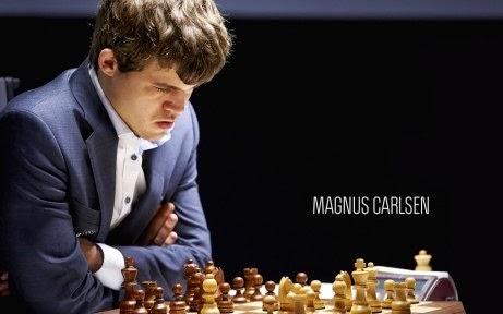Memahami Permainan Catur Master Dunia -MAGNUS CARLSEN