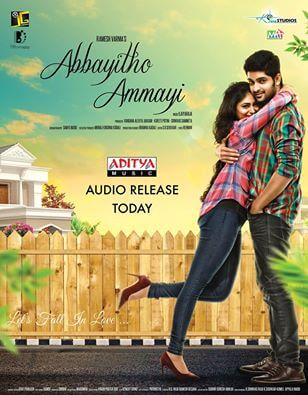 Abbayitho Ammayi Images | Posters | Photos | Pics