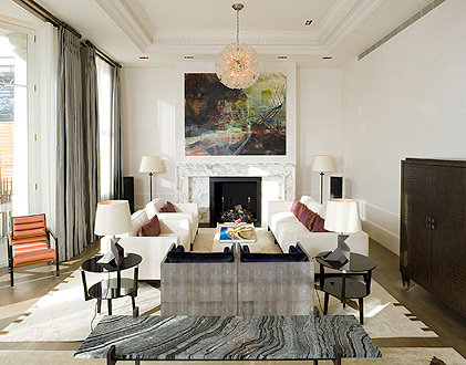 There Are But A Few People Worldwide At The Very Top Of The Interior Design  Profession. Masters Of Their Craft Whose Clients Are In The 1% And Whose ...
