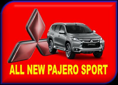 Akhirnya All New Pajero Sport Diluncurkan Di Indonesia