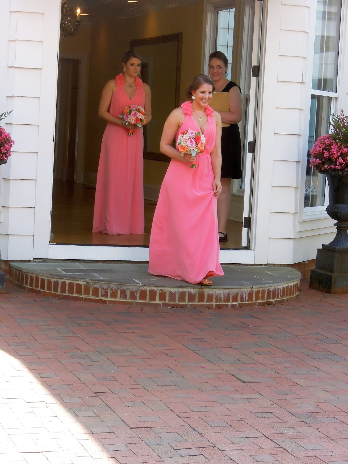 Raleigh Wedding Blog: June 2014