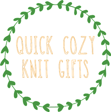 Quick Cozy Knit Gifts