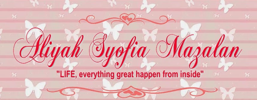 http://aliyahsyofia.blogspot.com