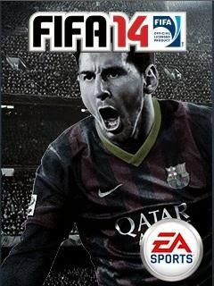 Download Fifa 2014 Para Celular Grátis (Java e Android)