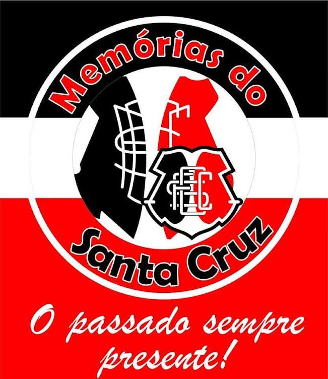 MEMÓRIAS DO SANTA CRUZ