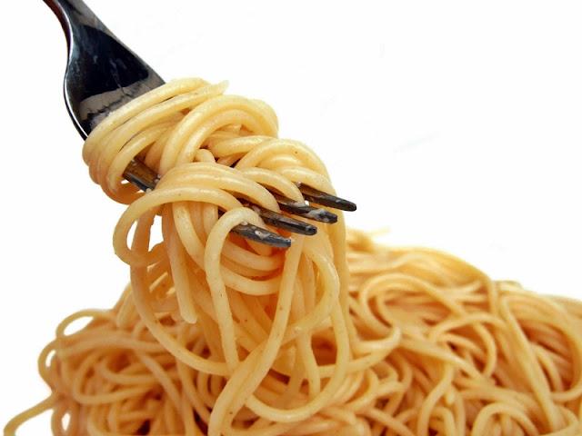 pasta espaghetti