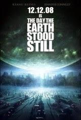 Ultimátum a la Tierra (2008) - Latino