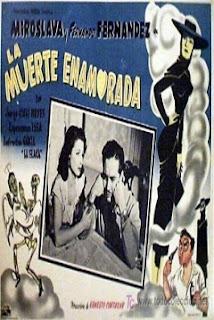 La muerte enamorada (1951)