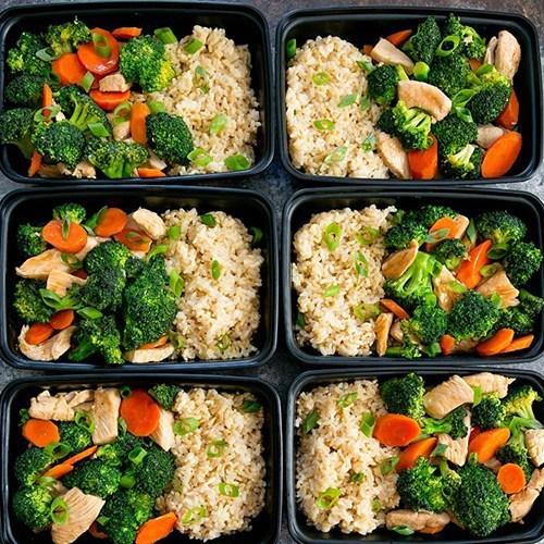 Dieta de 30 Dias