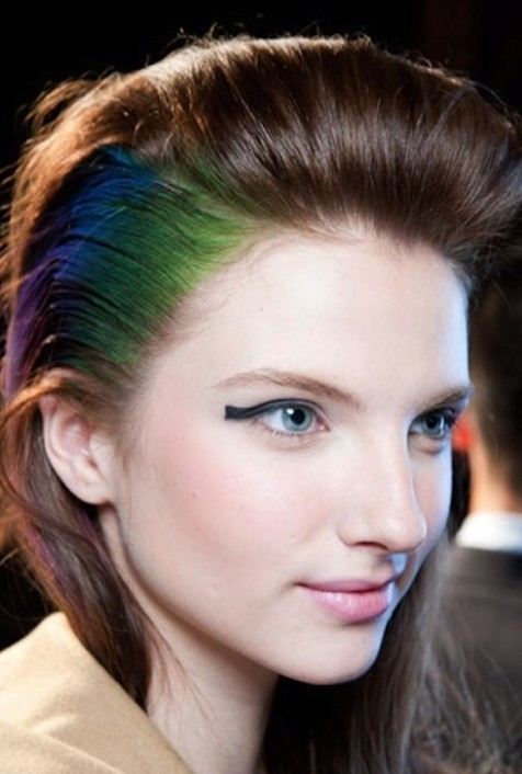 Popular Spring Hairstyles for 2013 The Best Pictures Collection About Hairstyles and Fashion