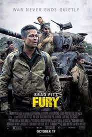 Free Download Fury (2014)