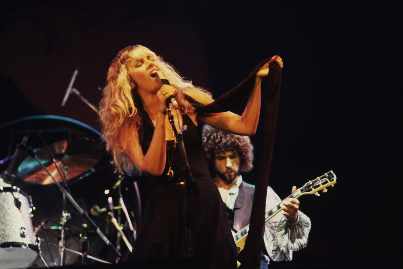 Fleetwood Mac  Tour Tickets