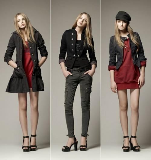 Model Pakaian Casual Wanita Dewasa Terbaru