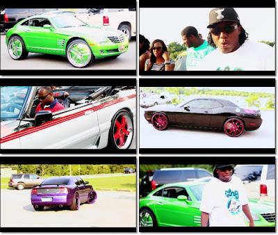 Lil Hatton Da Don - Shut It Down (2013) HD 1080p Music Video Free Download