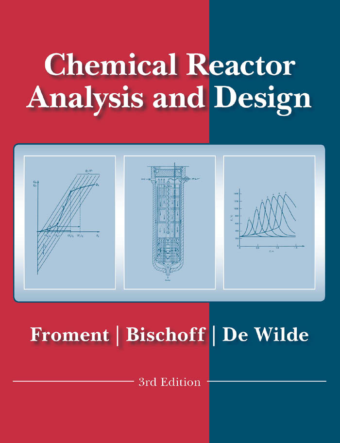 Chemical Reactor Analysis And Design Fundamentals Nd Edition Pdf