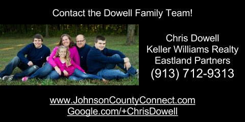 Chris Dowell Keller Williams Realty