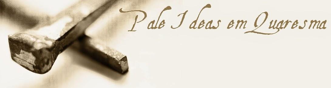 Pale Ideas - Tradição Resistente