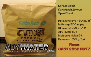 Carbon Active Carbotech