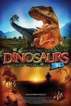 Δεινόσαυροι: Οι Γίγαντες της Παταγονίας
