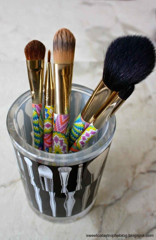 Sweet Catastrophe Blog - Make-Up Saves & Splurges
